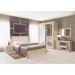 Модульная Спальня Калипсо (туя)