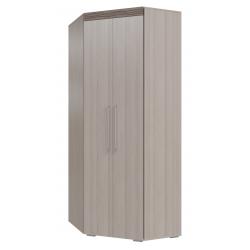 Азалия Шкаф угловой 2х дверный