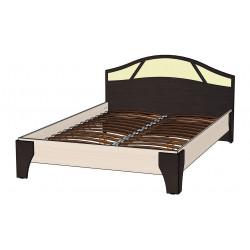 Верона Кровать 2-х спальная 1400