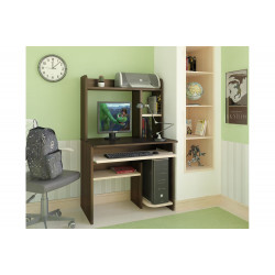 """Компьютерный  стол  """"Интел-1"""""""