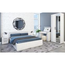 """Модульная спальня"""" Лагуна""""1"""