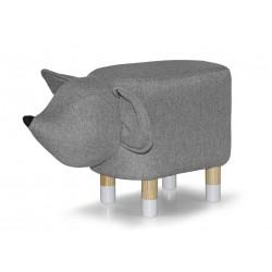 Детский пуф «Stumpa» Мышь