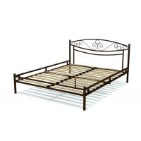 Кровать АДЕЛЬ-2 металл