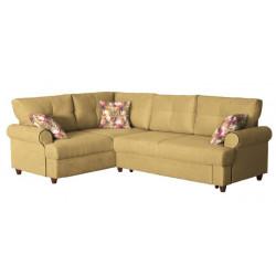 Мирта диван-кровать угловой Арт. ТД 307