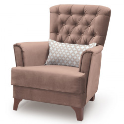 Ирис кресло, ткань ТК 937