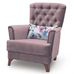 Ирис кресло, ткань ТК 938