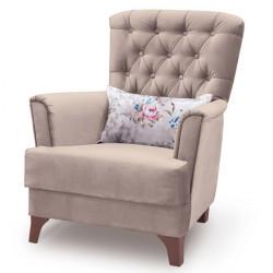 Ирис кресло, ткань ТК 939
