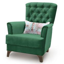 Ирис кресло, ткань ТК 940