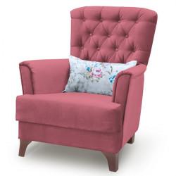Ирис кресло, ткань ТК 941