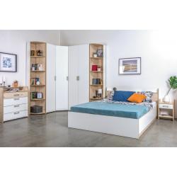 Модульная спальня Веста