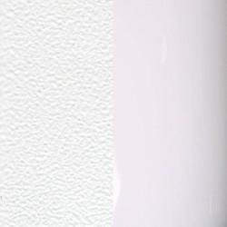 ЛДСП белый/МДФ белый глянец