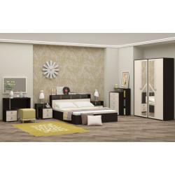 Модульная спальня Карина-2