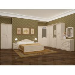 """Модульная спальня """"Карина-7"""""""