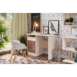 Письменный стол-4 (Стендмебель)