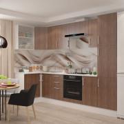 Кухонный гарнитур Европа (Мор.дер)
