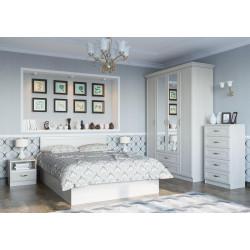 Модульная спальня Вега