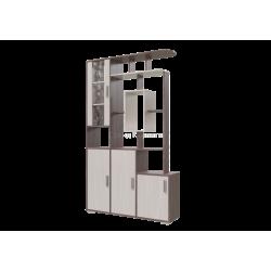 Шкаф перегородка двухсторонний (НОВА)